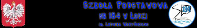 SP 184 w Łodzi