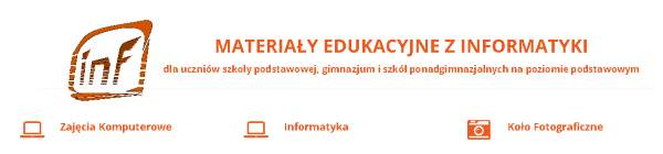zajęcia techniczne - Krzysztof Dzierbicki