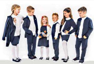 Regulamin stroju ucznia - Obrazek 2