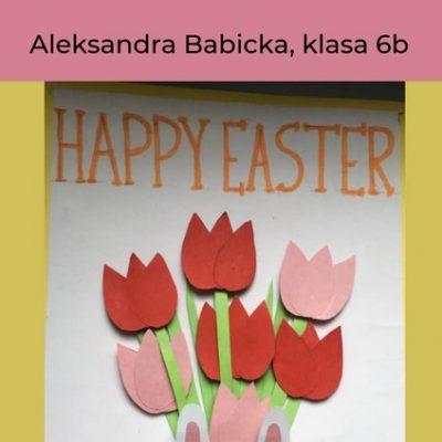Aleksandra Babicka