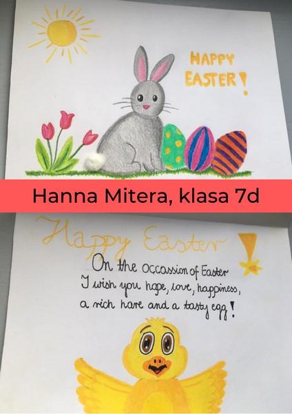 Hanna Mitera