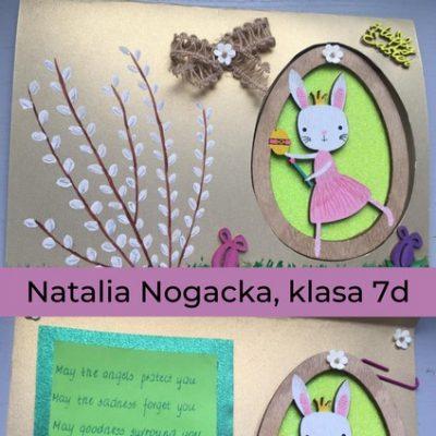 Natalia Nogacka