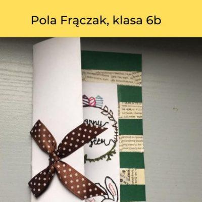 Pola Frączak