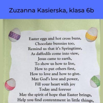 Zuzanna Kasierska