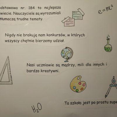 Milena Grzelak 5a