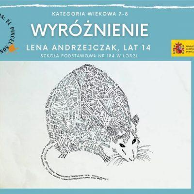 Lena Andrzejczak