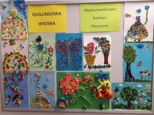quillingowa_wiosna